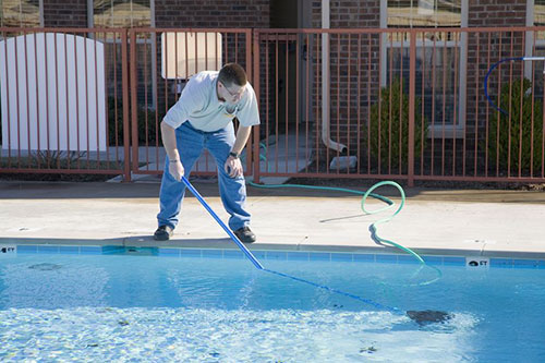 Pool Maintenance/Accessories